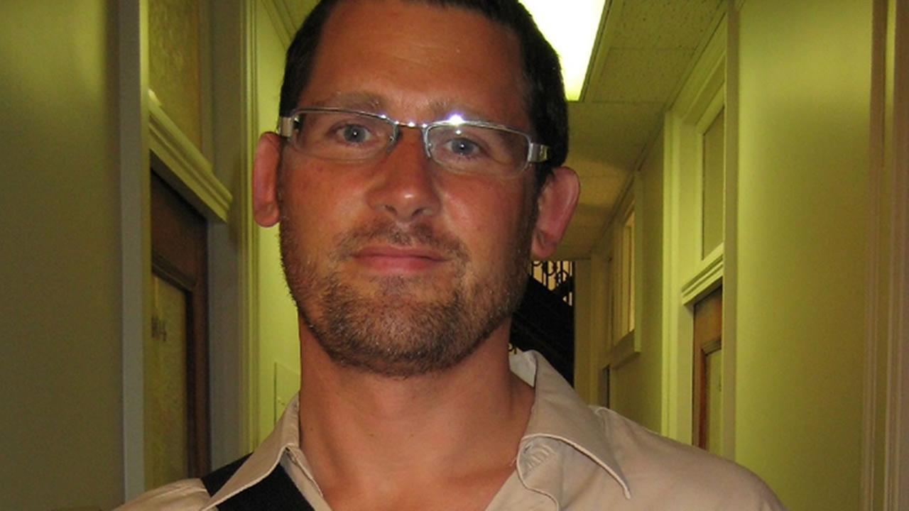 Ryan Chamberlain