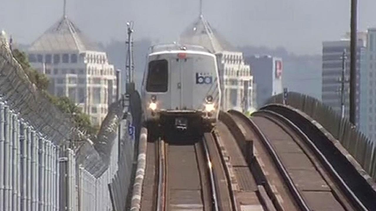 BART approves art program to improve transit experience