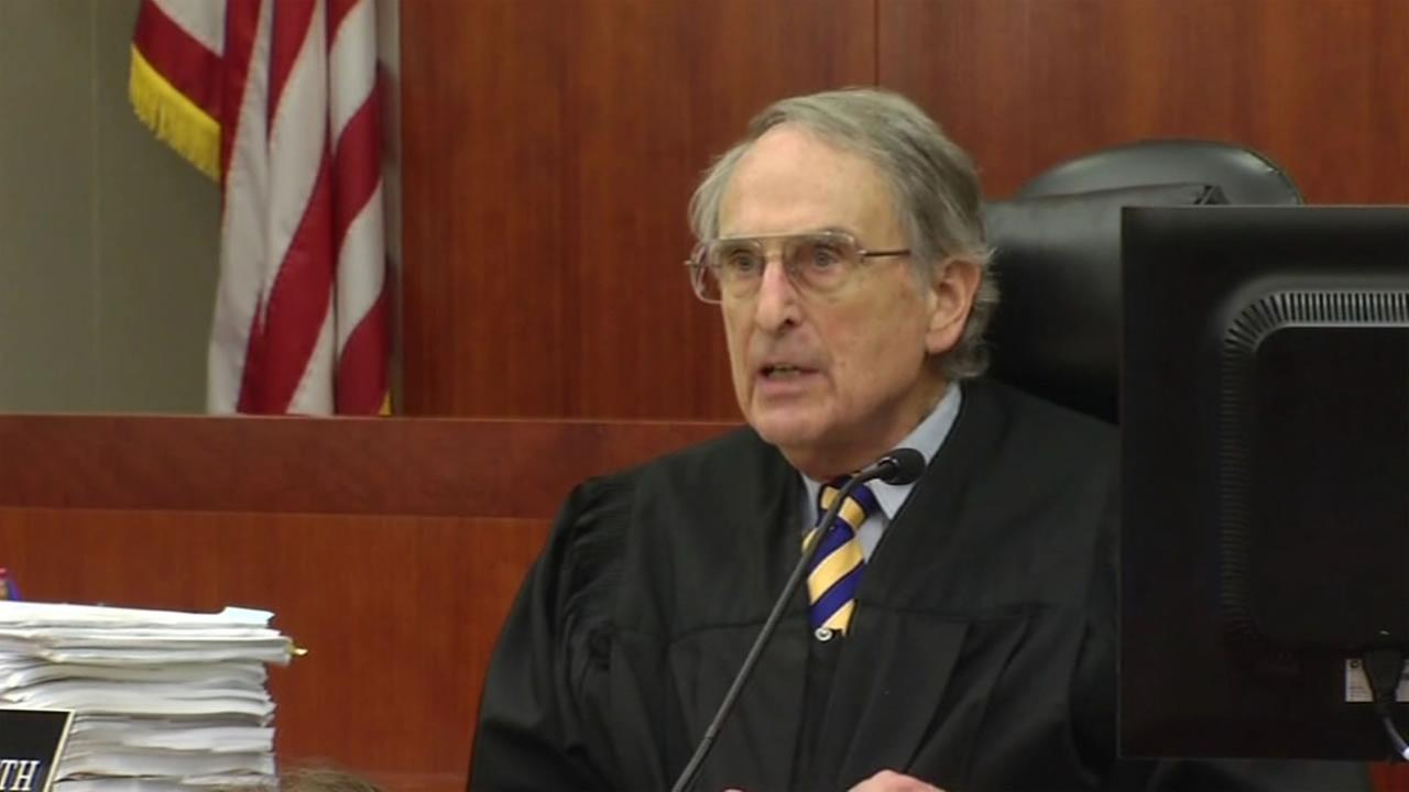 San Francisco Superior Court Judge Ernest Goldsmith decided  August, 14, 2015  that the death with dignity issue is up to the legislature, not the courts.