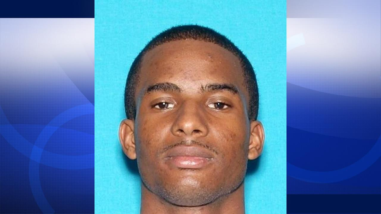 Officials say say Allen Matthew Baker III was killed in an officer-involved shooting in Sunnyvale, Calif. on Saturday, August 15, 2015.