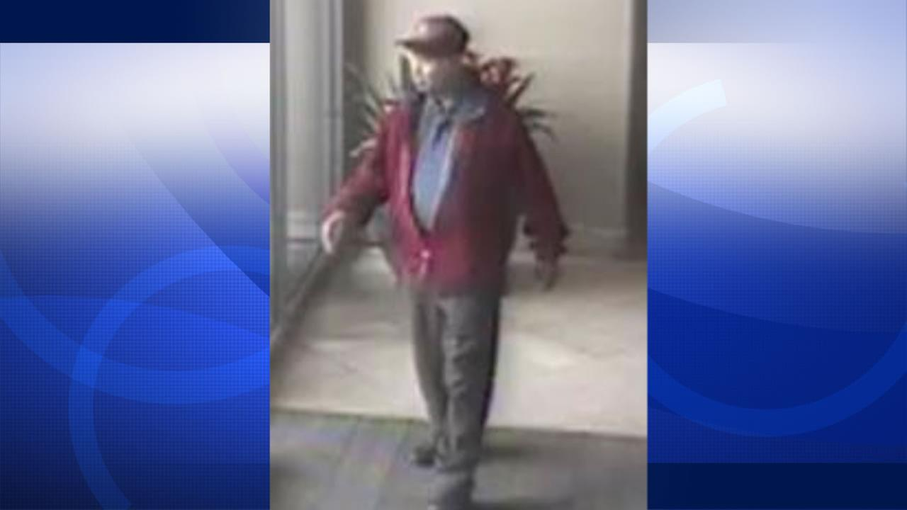 Daly City Police are asking for the publics help in identifying a man accused of inappropriately toughing a juvenile August 8, 2015 at the Serramonte Shopping Center.