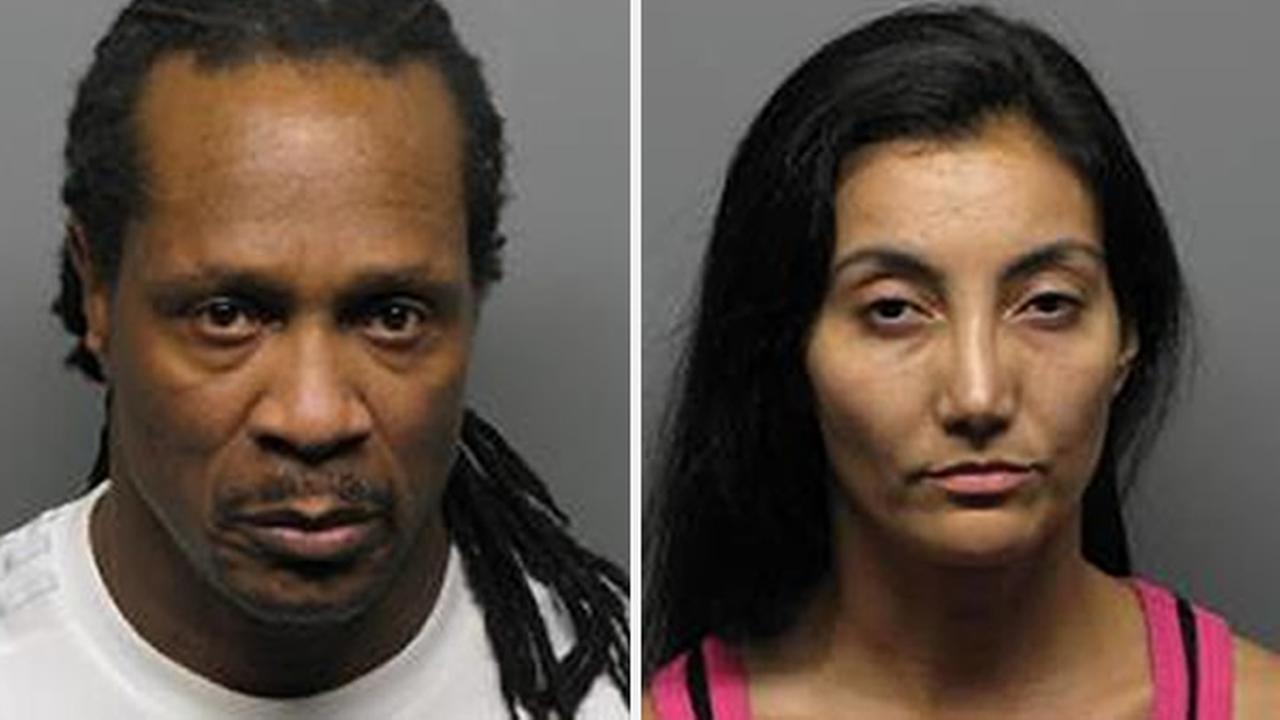 Two suspects accused of operating a human trafficking ring in Danville and San Ramon were arrested on Tuesday, August 25, 2015.