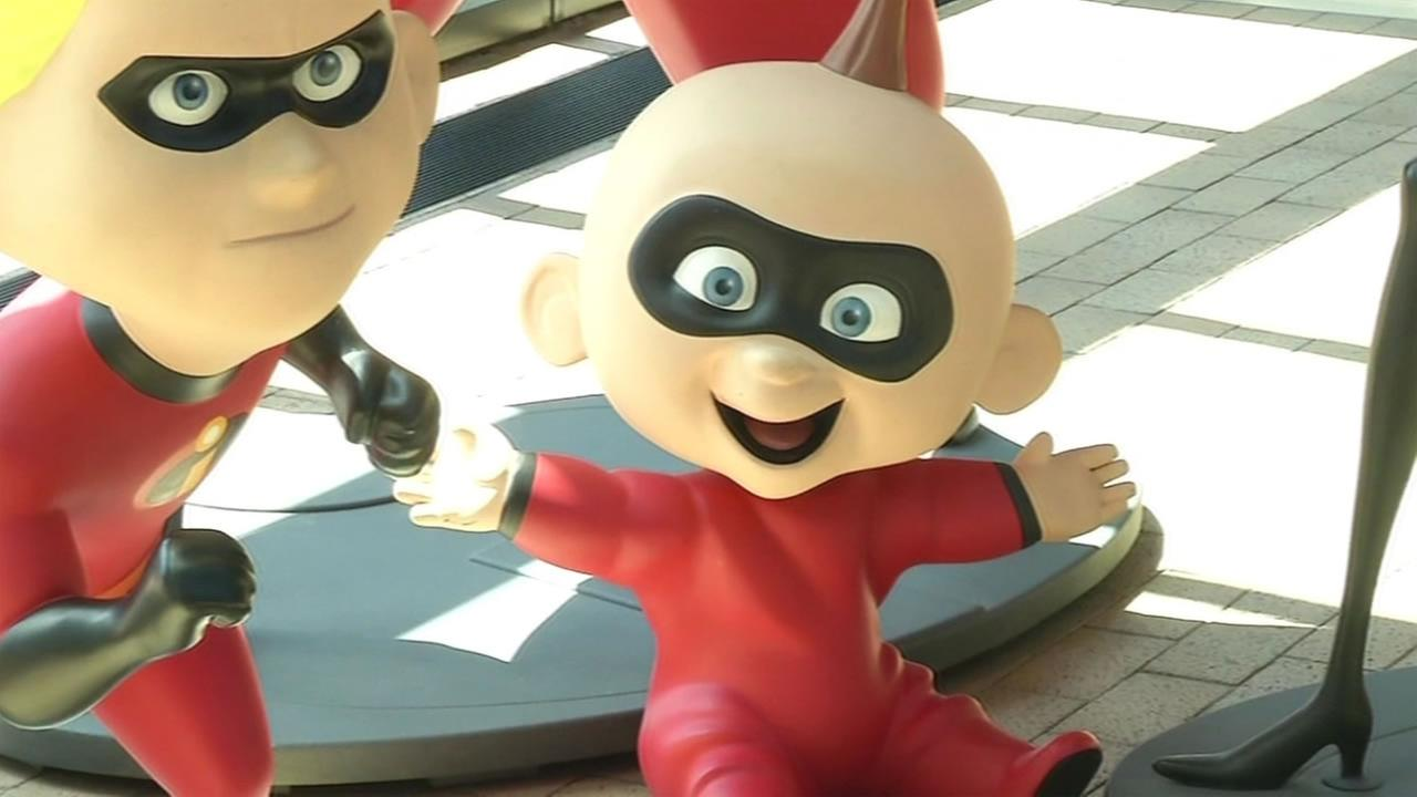 Pixar teaches kids the math behind the movies in online class