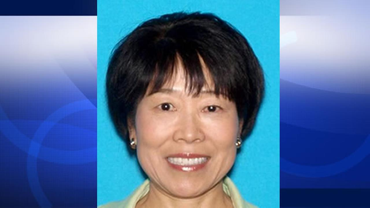 Fresno County Sheriffs deputies say they spotted 62-year-old Miyuki Harwood Saturday, August 29, 2015 in an area east of Courtright Reservoir.