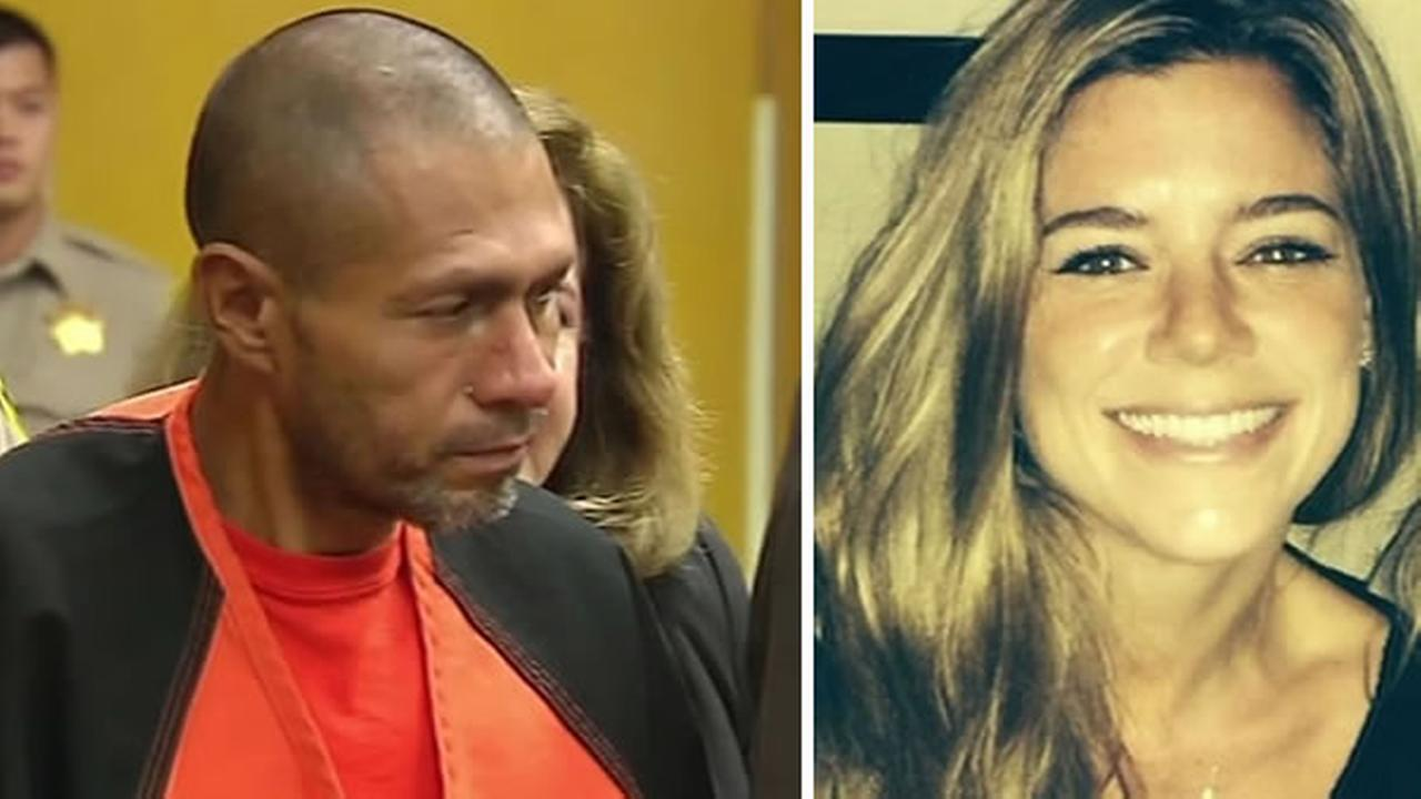Francisco Sanchez has been charged with the murder of Kathryn Steinle at Pier 14 in San Francisco, July 3, 2015.