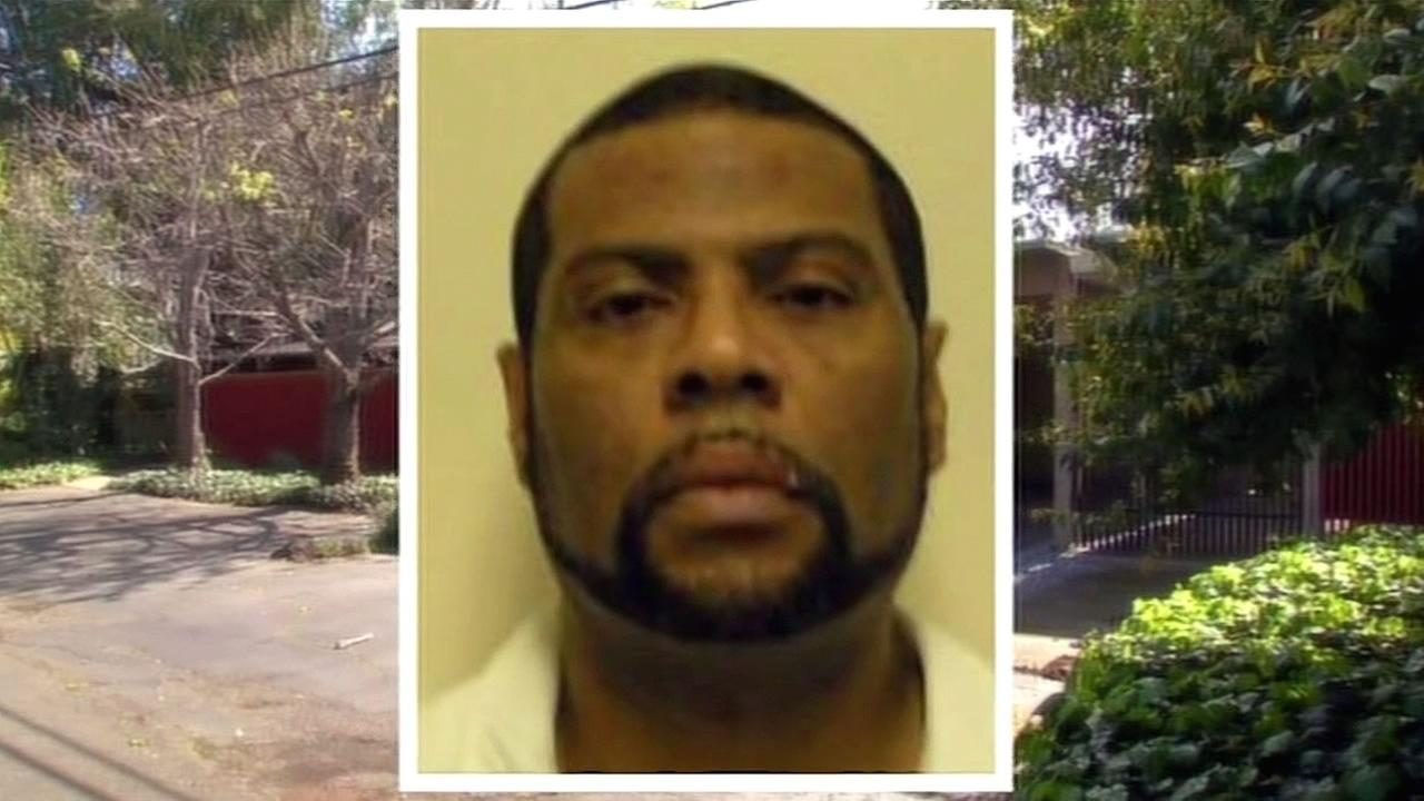 FILE - Fraisure Smith, a convicted rapist, is seen in this undated photo.