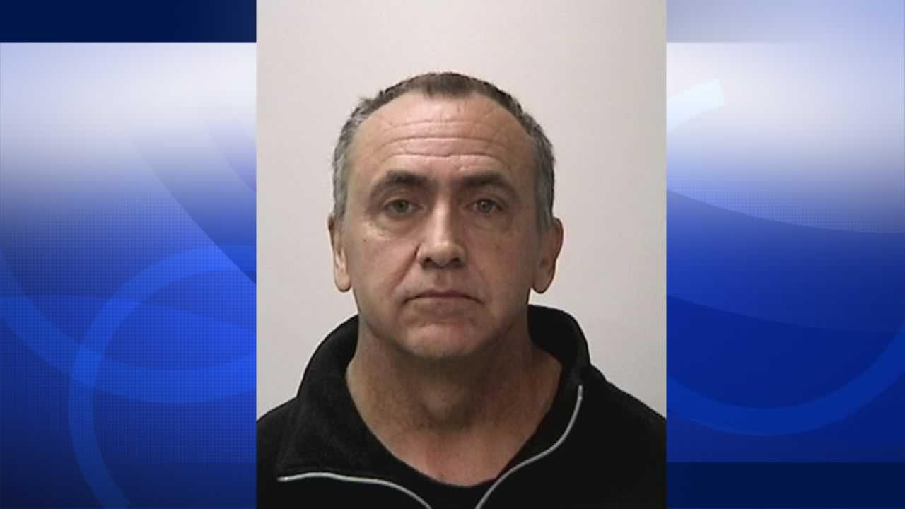 San Francisco Police Department veteran Ricci Rodriguez, 56, of San Bruno, was arrested on  three counts of embezzlement, one count of vehicle theft and two counts of  grand theft.