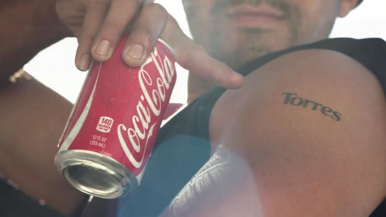 Coca-Cola has come out with a new ad campaign in honor of Hispanic heritage month and some are critical of it.
