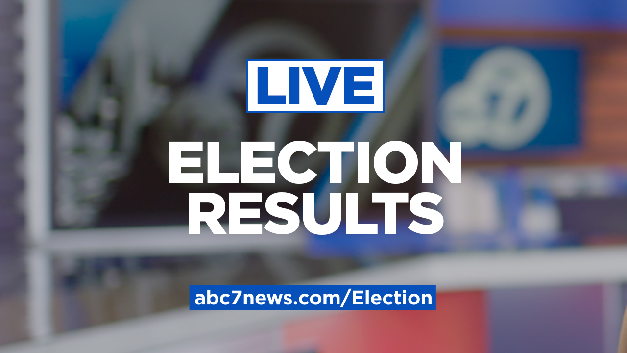 WATCH LIVE: Midterm election results on ABC7