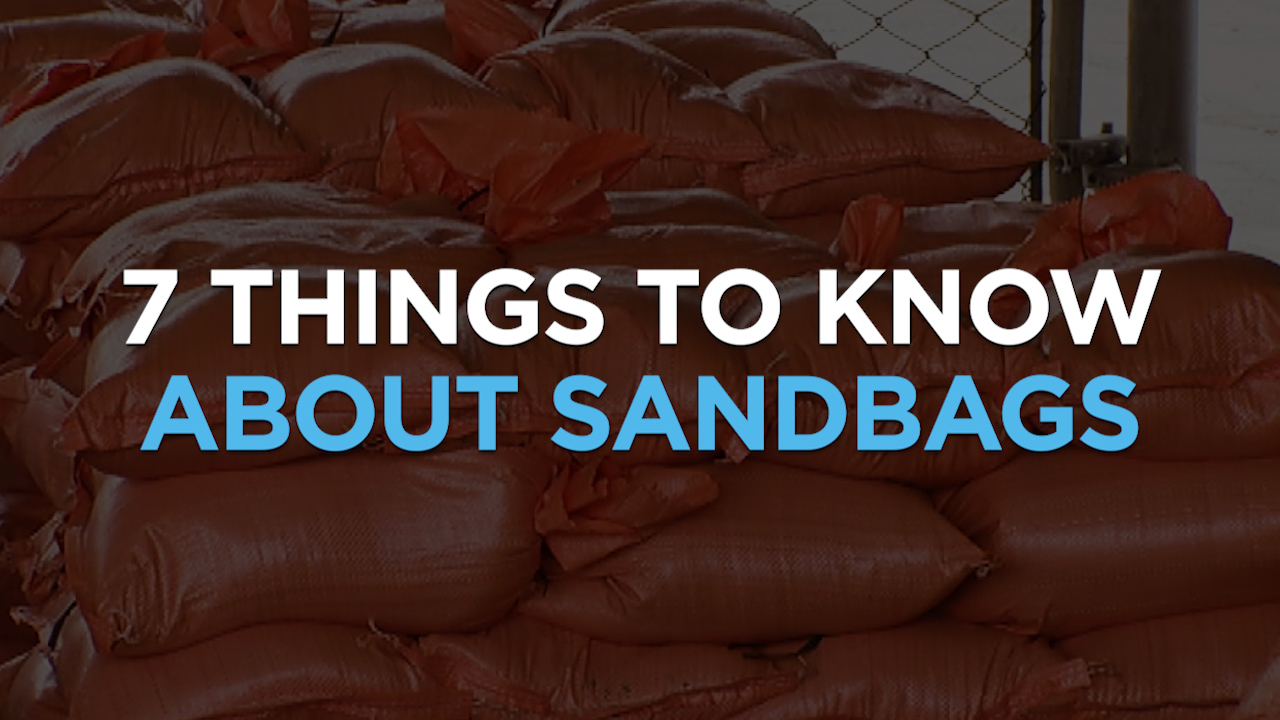 7 Things to Know About Sandbags