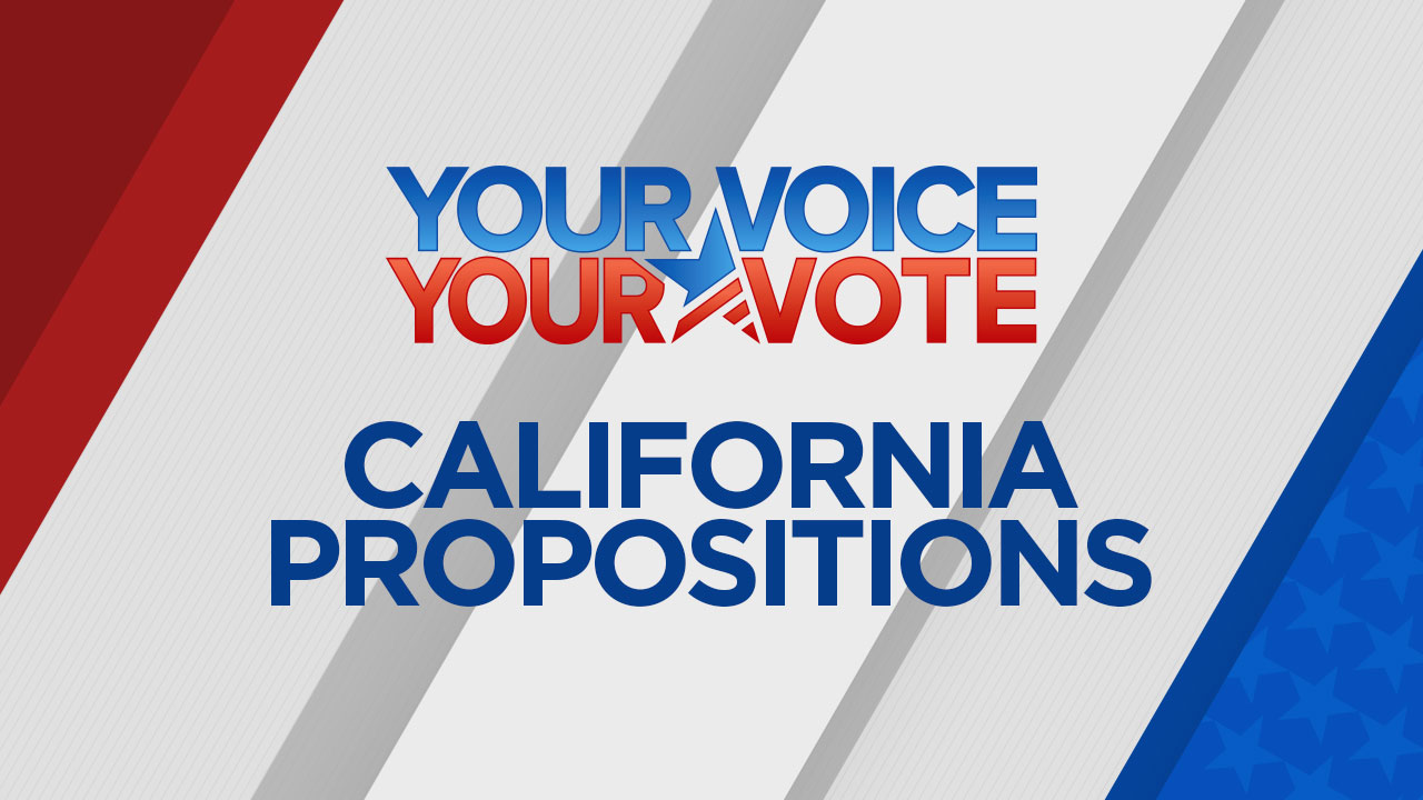ELECTION 2018: Results of all 11 California propositions