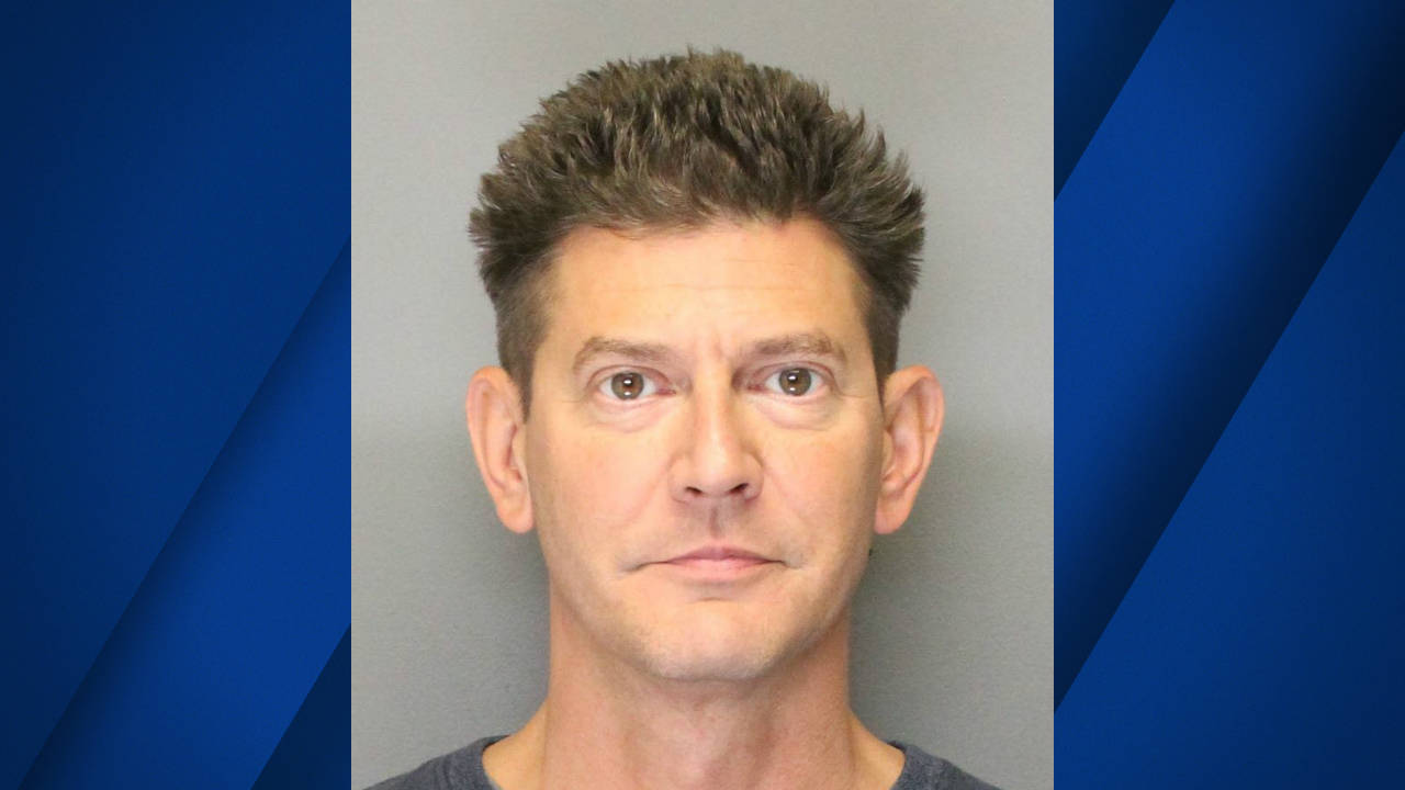 48-year-old Kevin Douglas Limbaugh is seen in this mugshot from September 20, 2018.