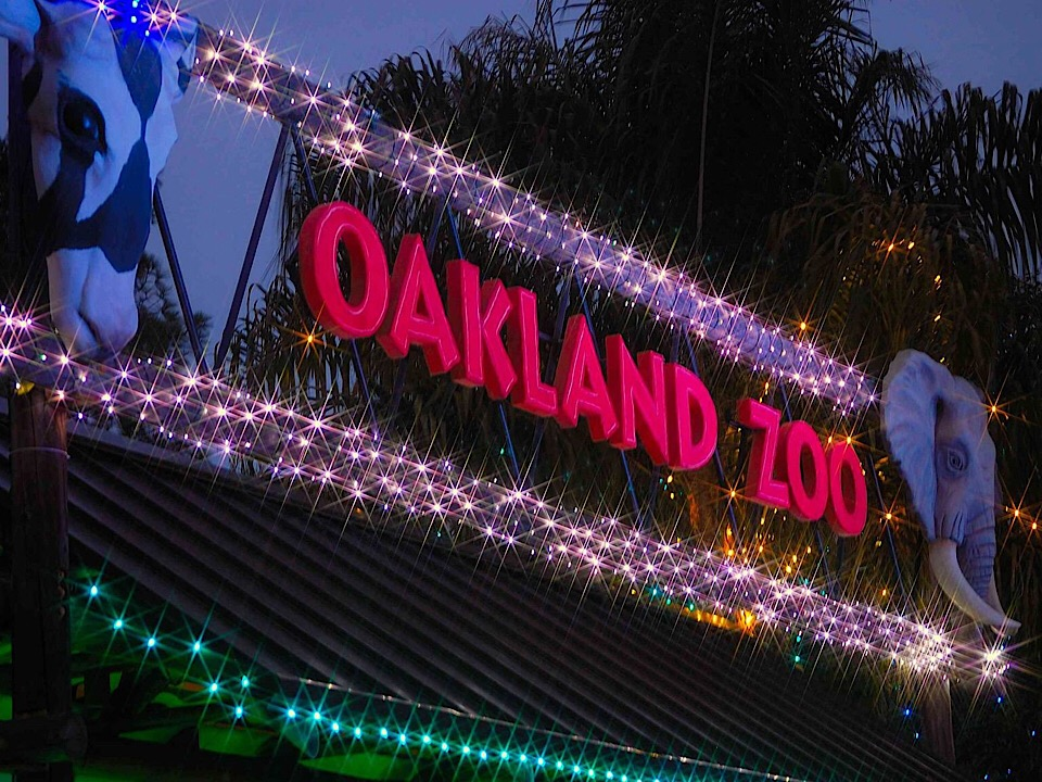 Photo: Oakland Zoo/Facebook