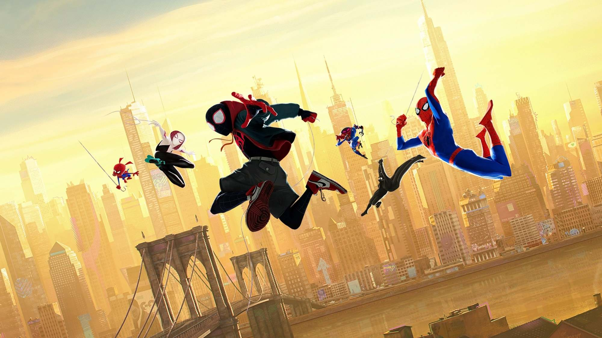 Image: Spider-Man: Into the Spicer-Verse/TMDb