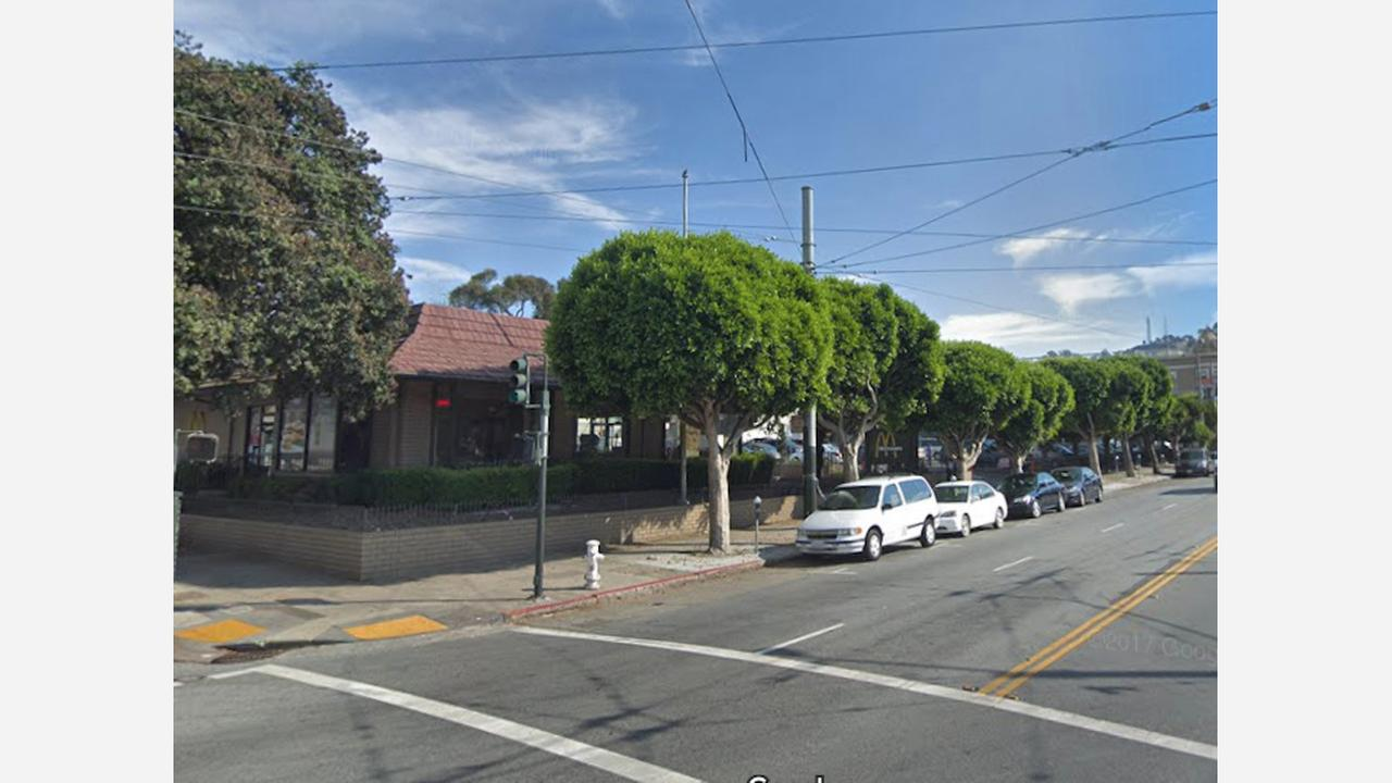 Upper Haight McDonald's to be demolished this spring