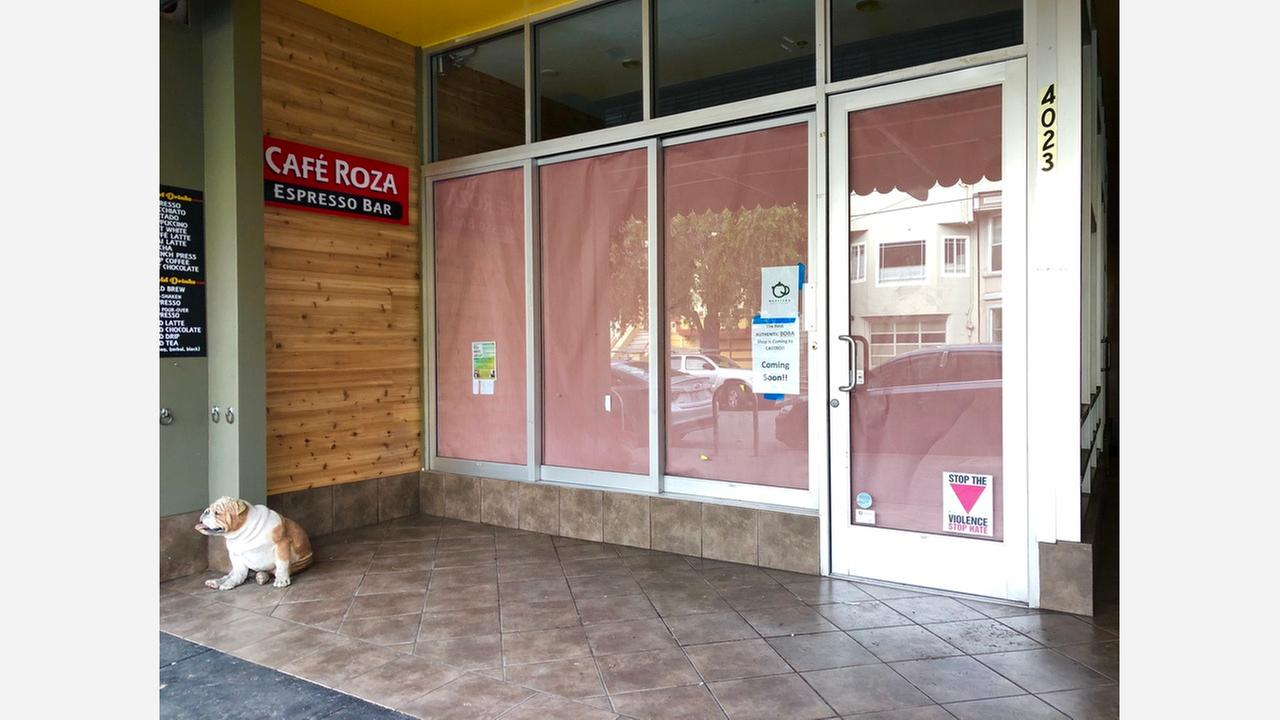 'Qualitea' Boba Taking Over Former 'Café Roza' Location On 18th Street