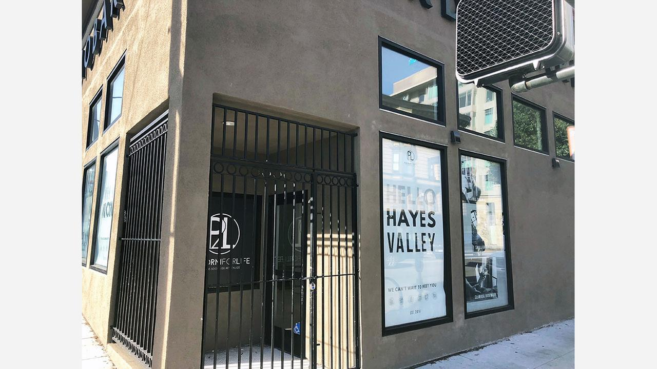 'Perform For Life' Opening 2nd Studio In Former 'Cardio Barre' Space