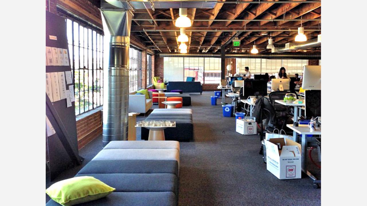 7 Tech Sector Jobs Available In SF Today