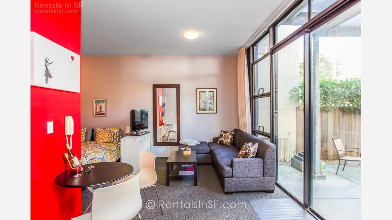 What will $3,300 rent you in The Mission right now?