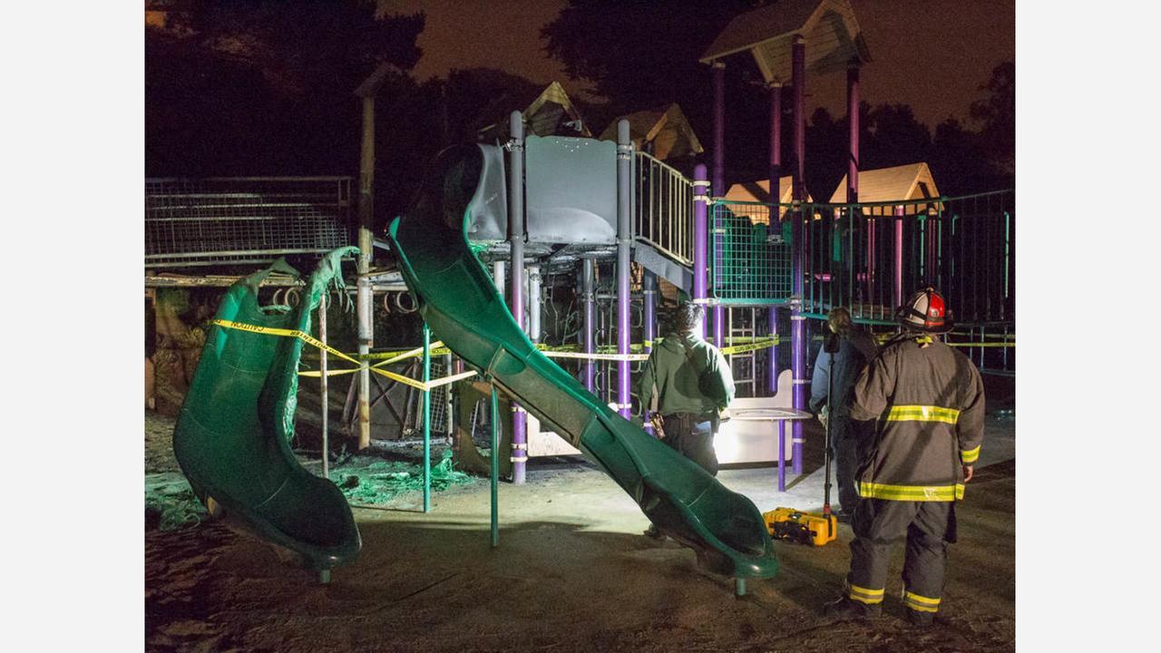 Rec & Park Secures Funding To Rebuild Koret Playground