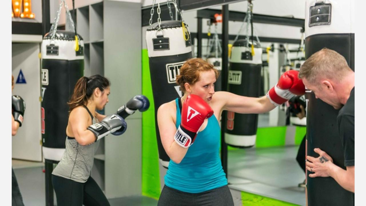 6 Great Deals On Fitness Classes In San Francisco