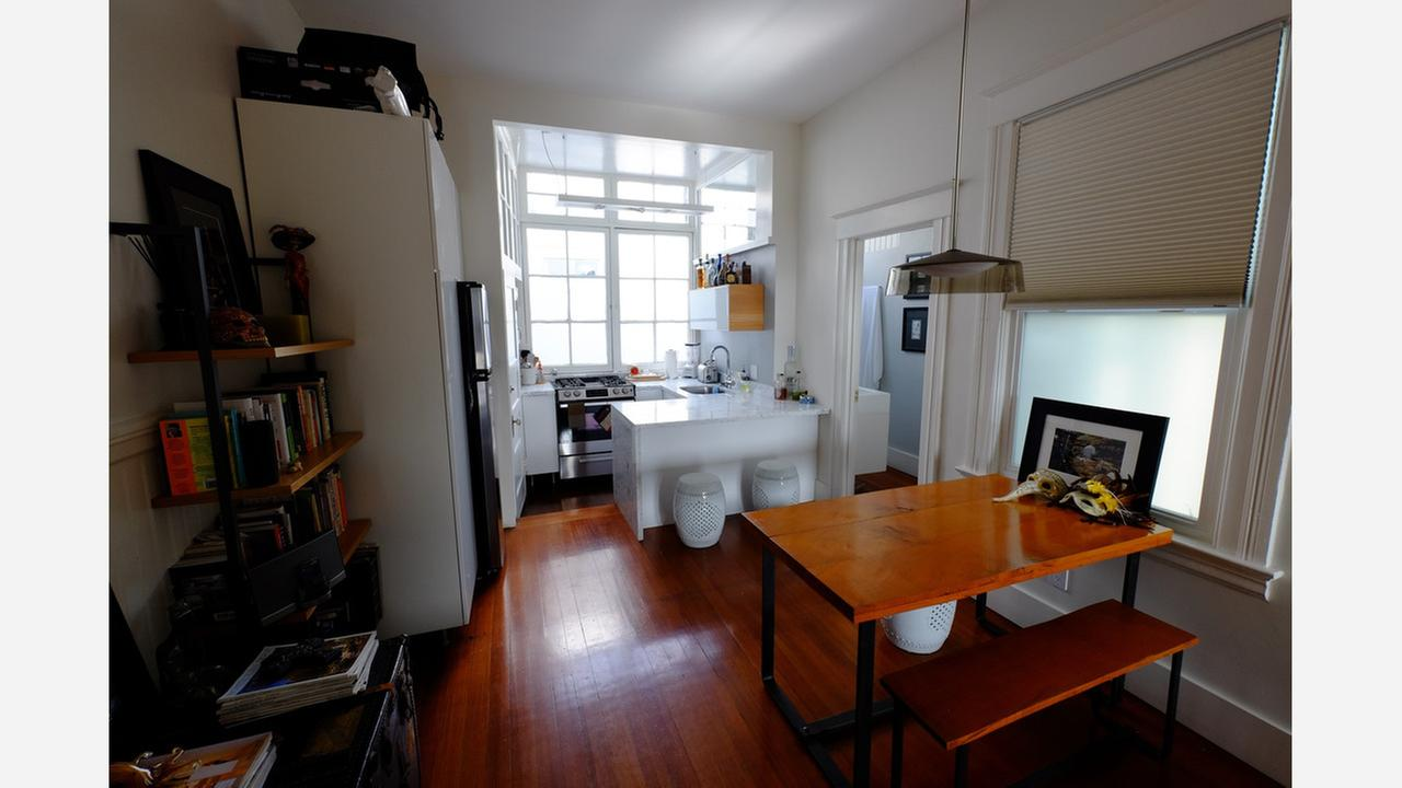 What's The Cheapest Rental Available In North Beach, Right Now?