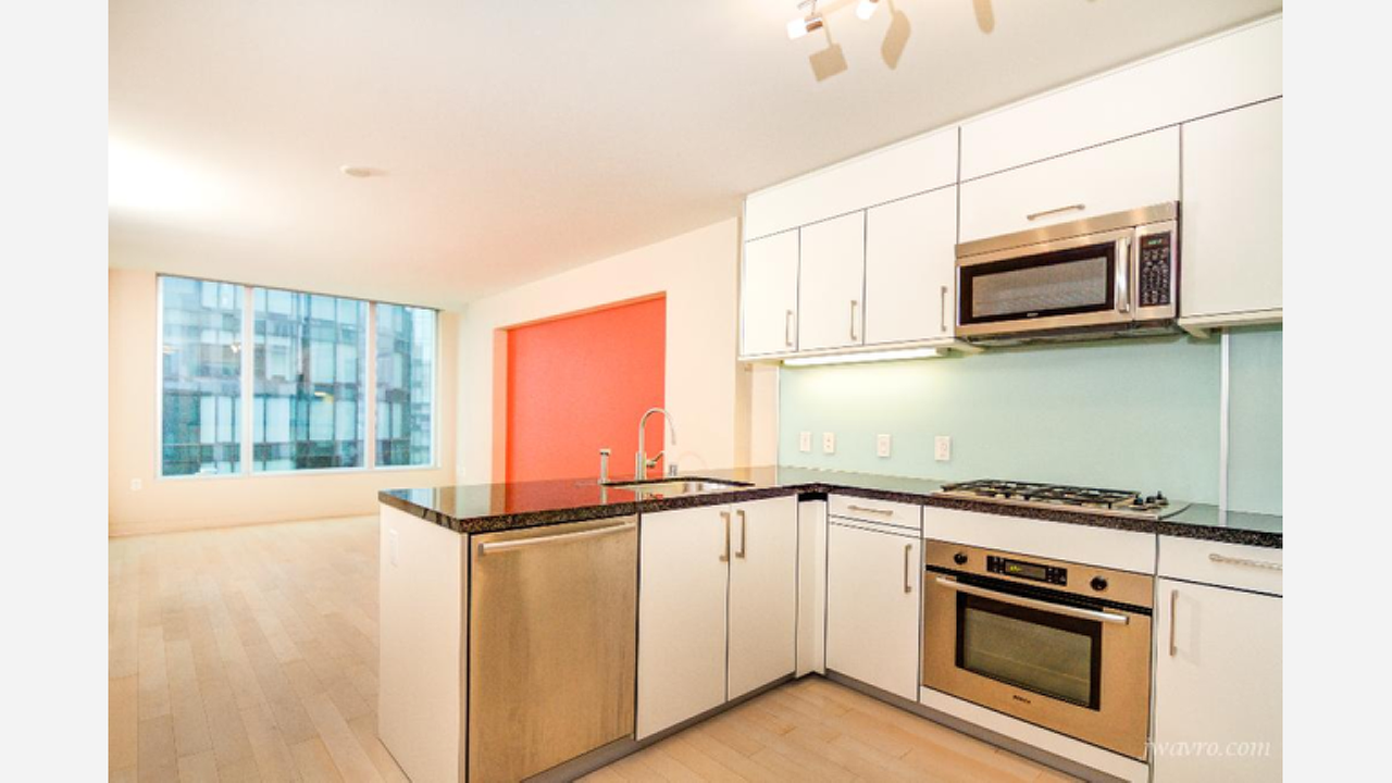 Renting In SoMa: What will $4,000 get you?
