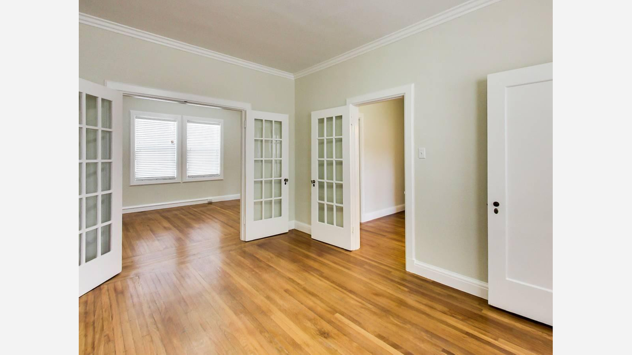 Renting In San Francisco: What Will $2,700 Get You?