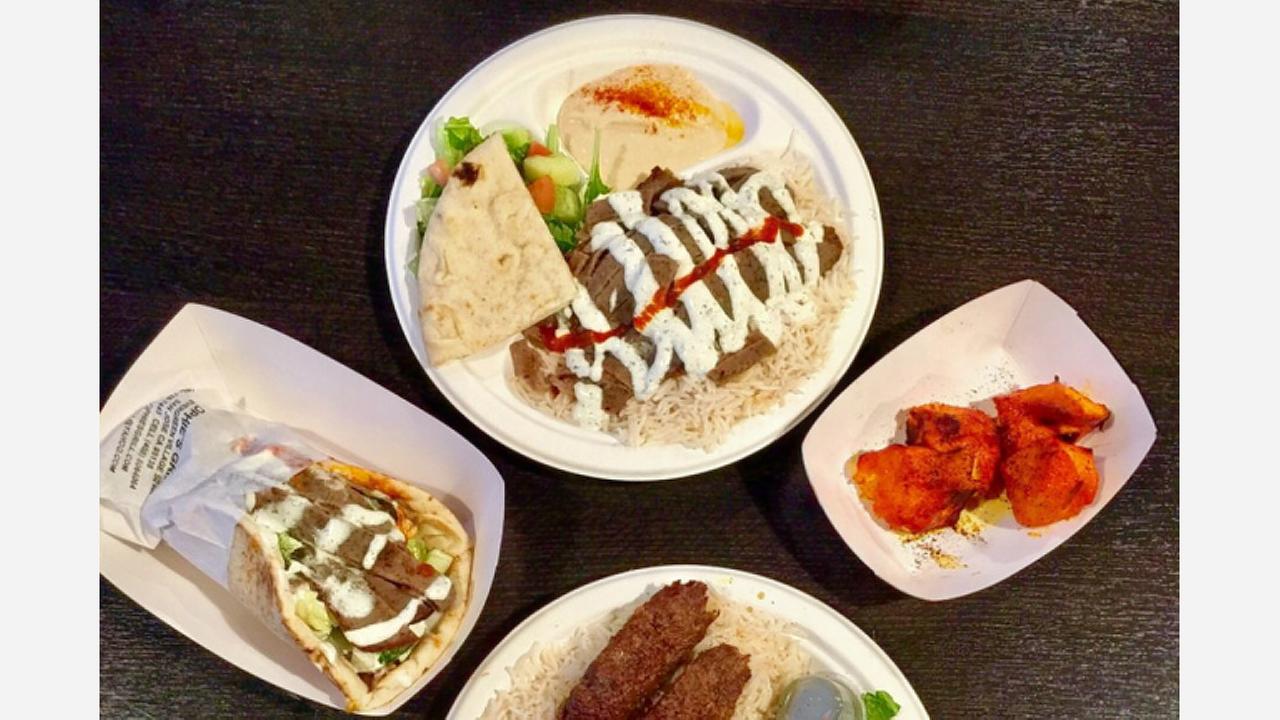 2 New Spots To Score Middle Eastern Eats In San Jose