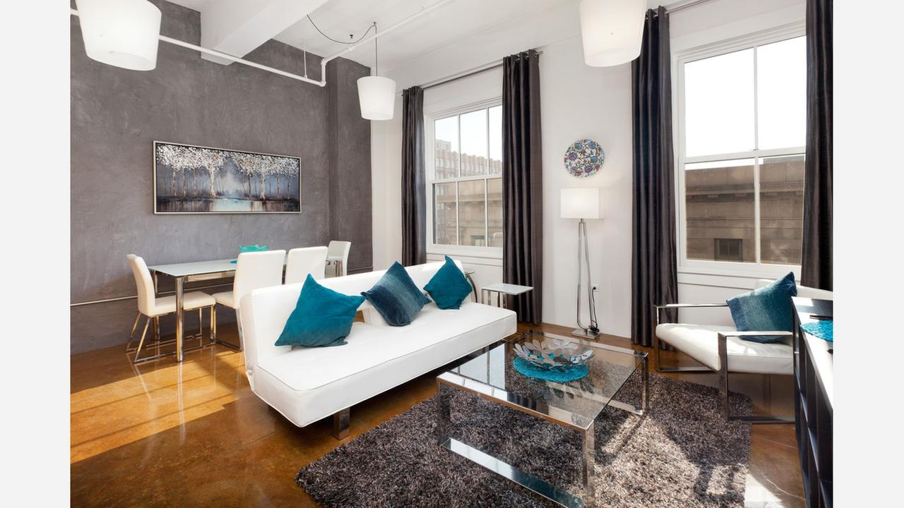What Does $5,000 Rent You In San Francisco, Today?