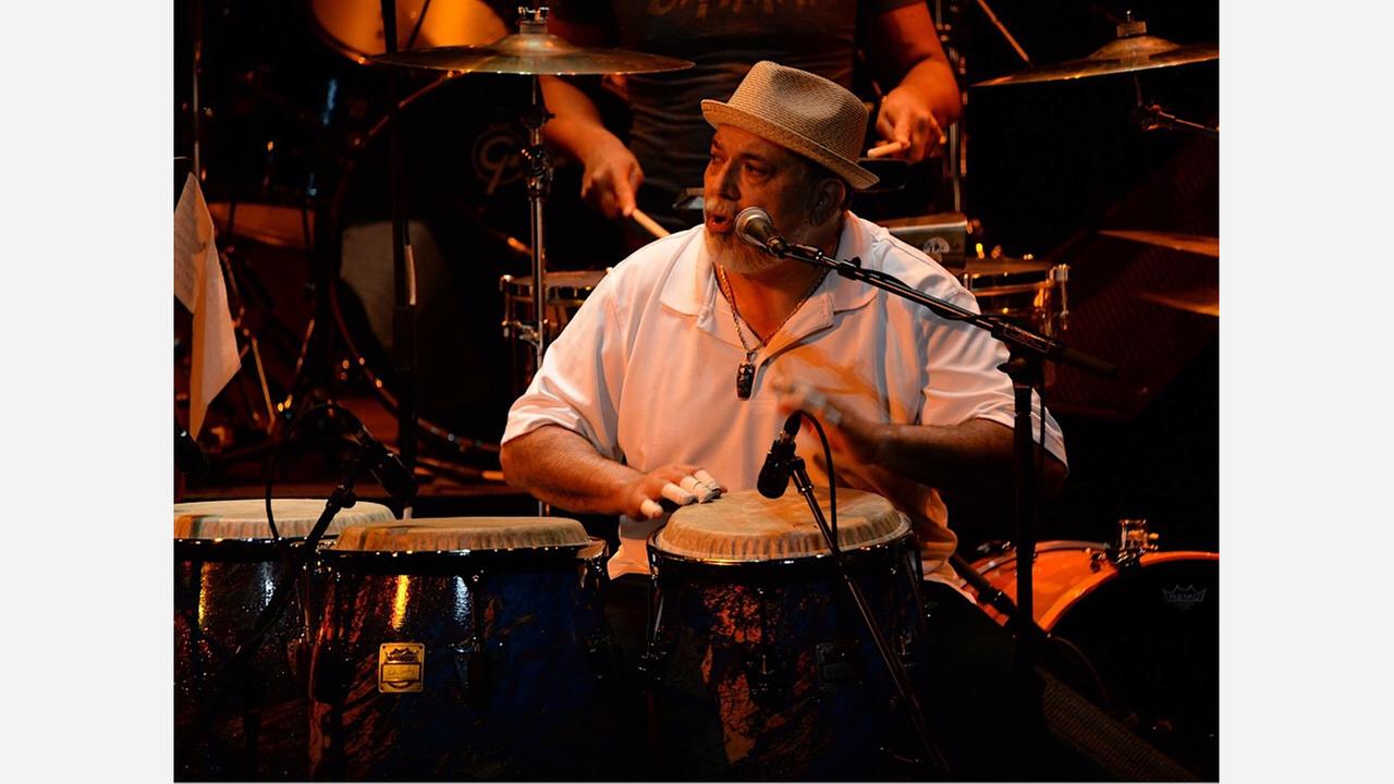 Oakland Weekend: Poncho Sanchez Live, A's FanFest, White Elephant Preview Sale, More