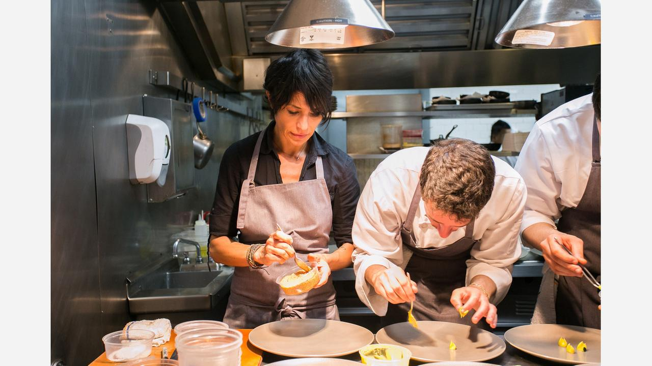 5 Job Opportunities For Chefs In San Francisco