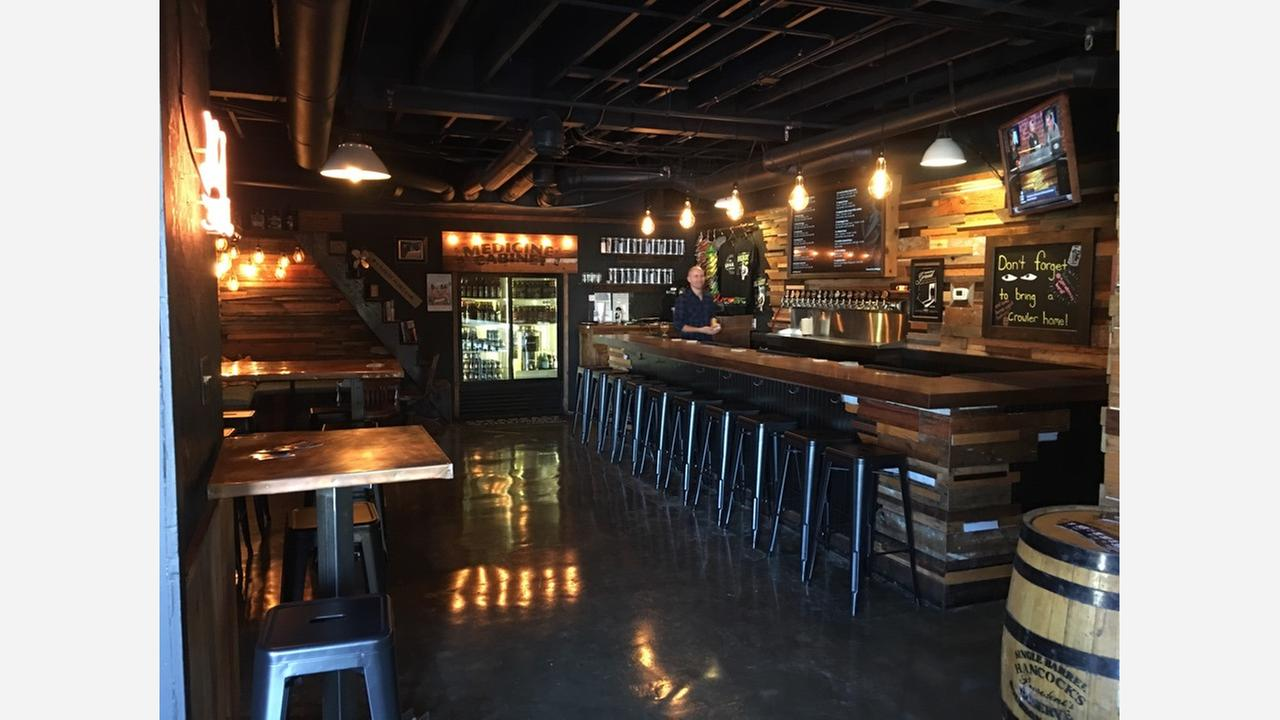 'Speakeasy Ales & Lagers' Celebrates 20th Anniversary With Grand Opening