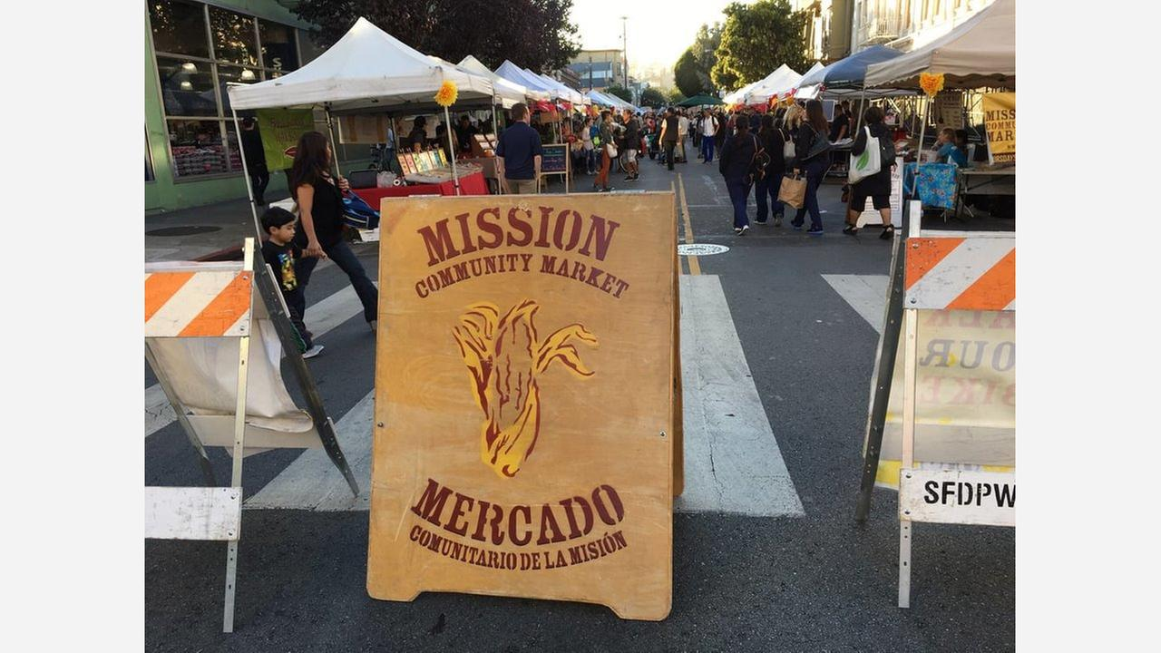 CUESA Taking Over Operations At Mission Community Market