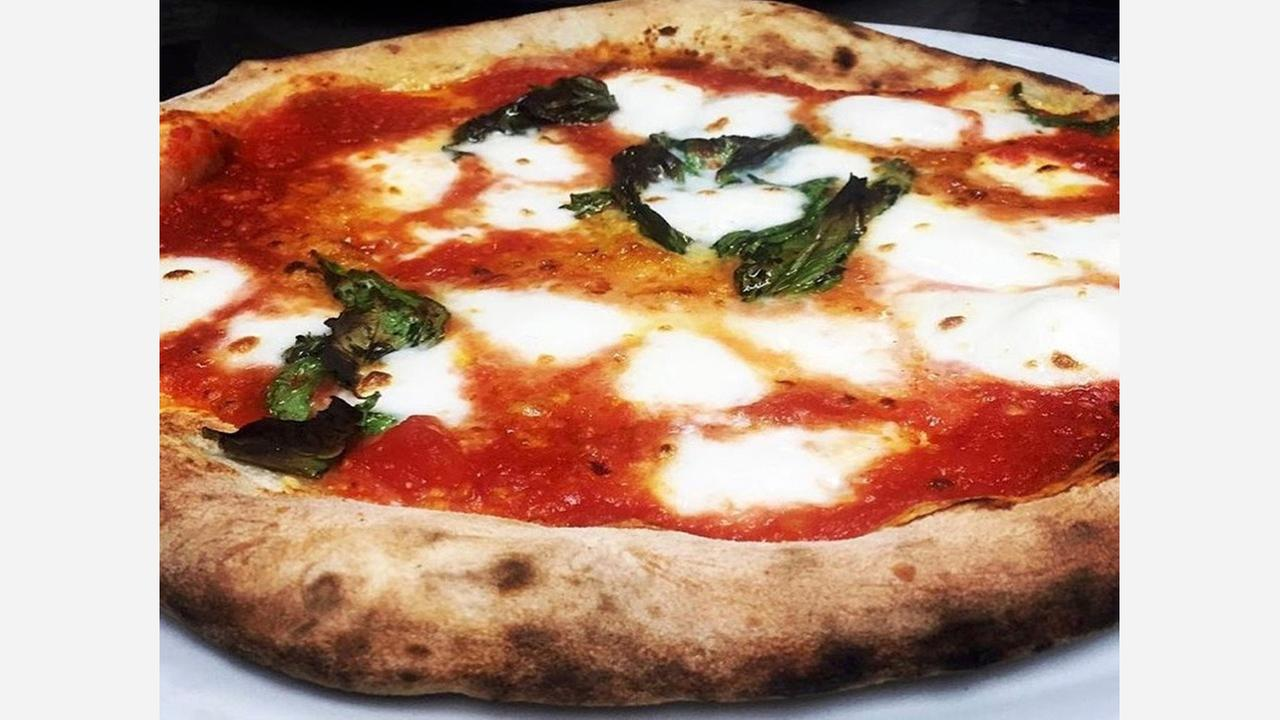 'Doppio Zero' Neapolitan pizzeria rising in San Francisco's Hayes Valley