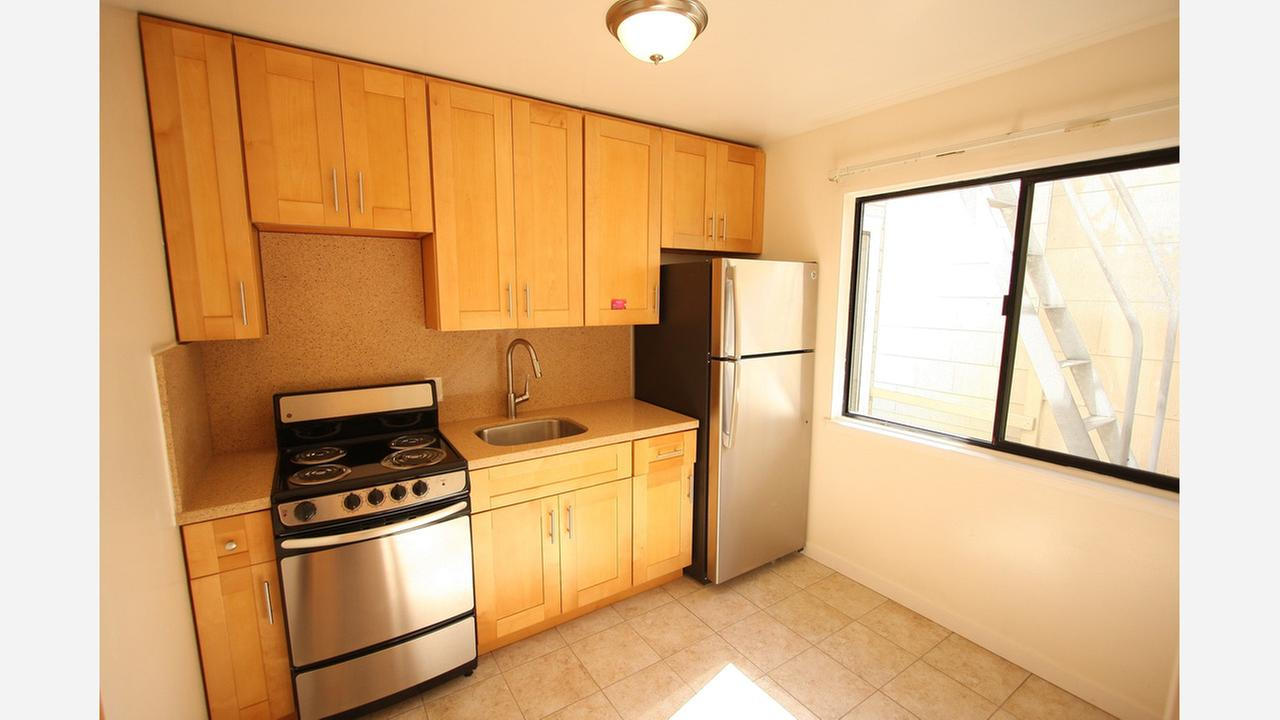 What's The Cheapest Rental Available In The Inner Richmond, Right Now?