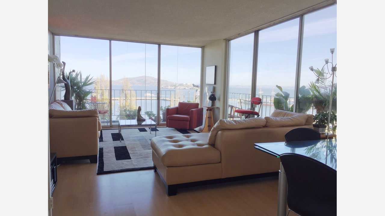 What Does $4,000 Rent You In Russian Hill, Today?