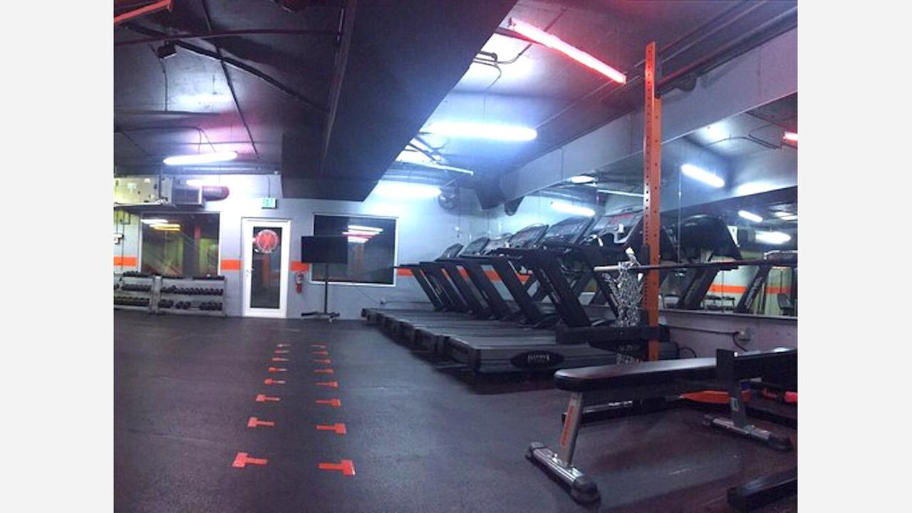 'Body Mechanix Fitness' Now Open In Mission