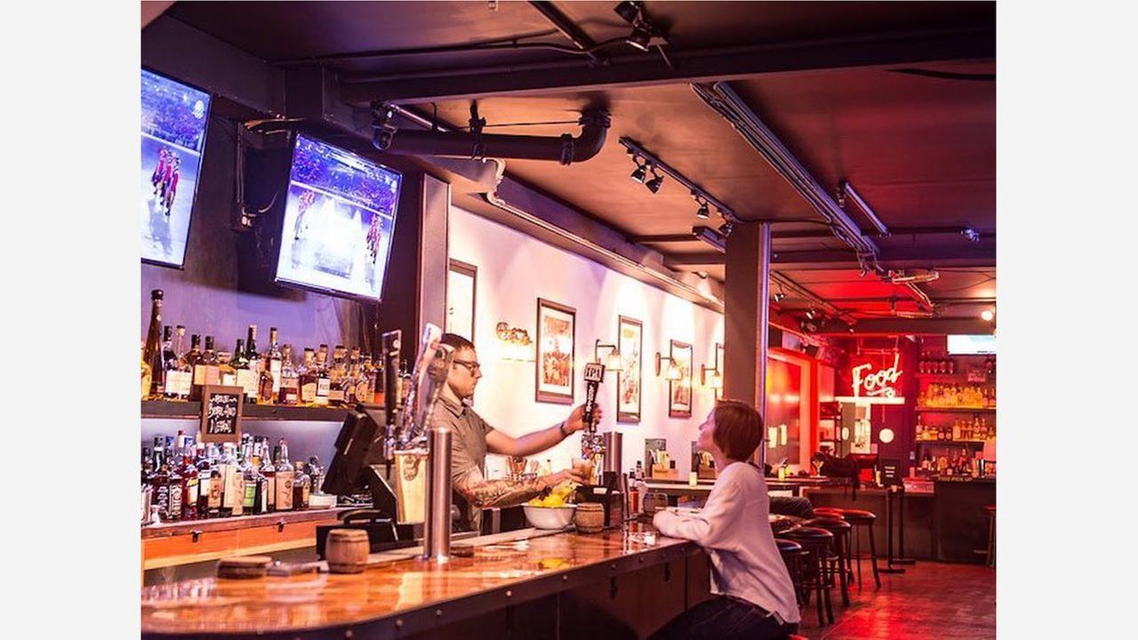 Photo: Barrel Proof Bar and Restaurant/Facebook