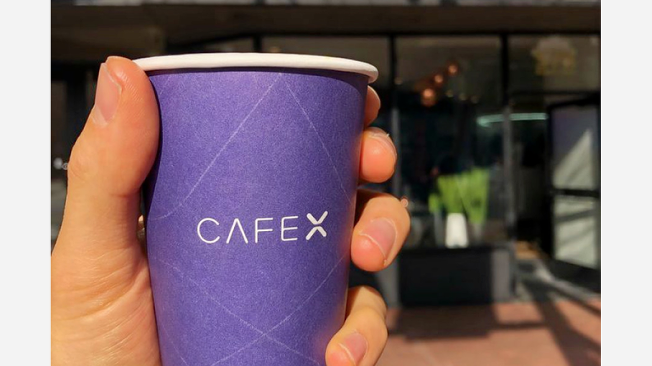 Photo: Cafe X/Yelp