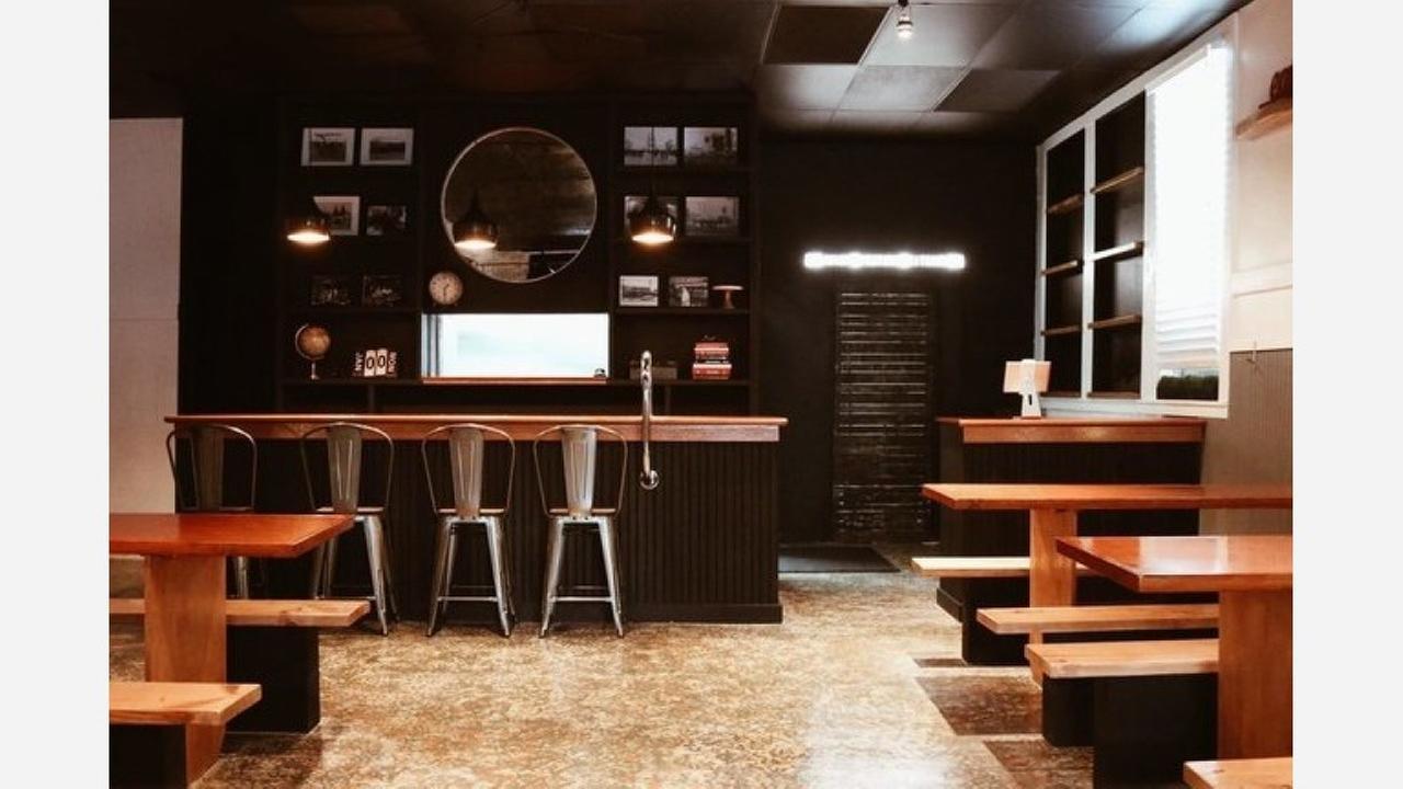 Photos: Joint Venture Kitchen
