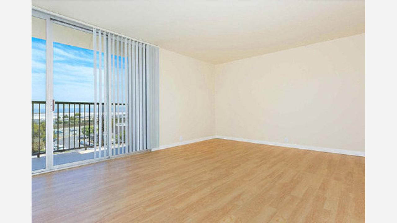 1107 2nd Ave. | Photos: ApartmentList