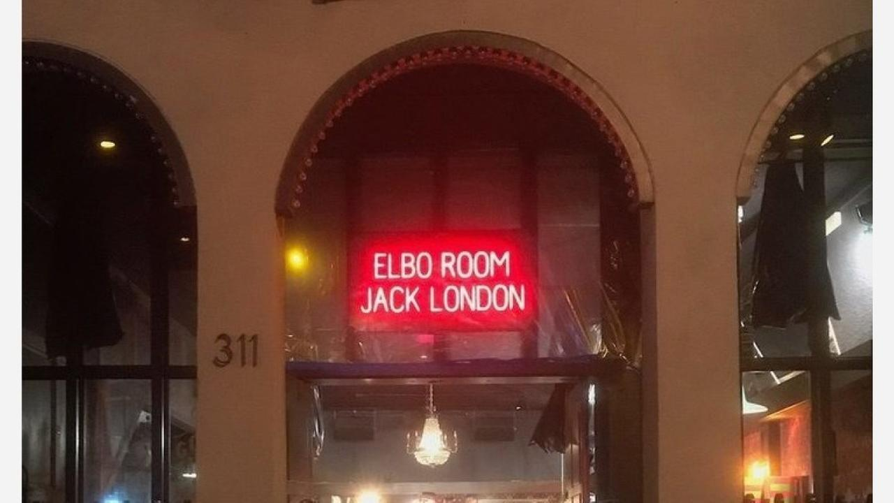 Photo: Elbo Room Jack London/Facebook
