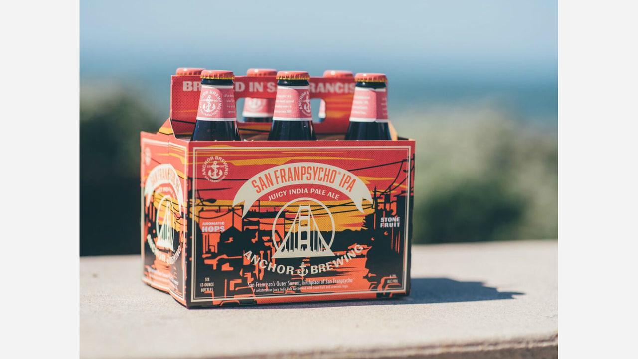Photo: Anchor Brewing
