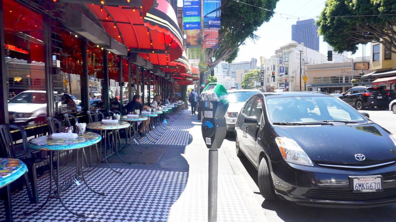 Photo: Street Air