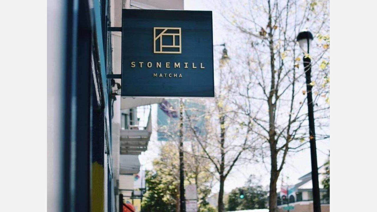 Stonemill Matcha. | Rendering: Courtesy Studio BBA