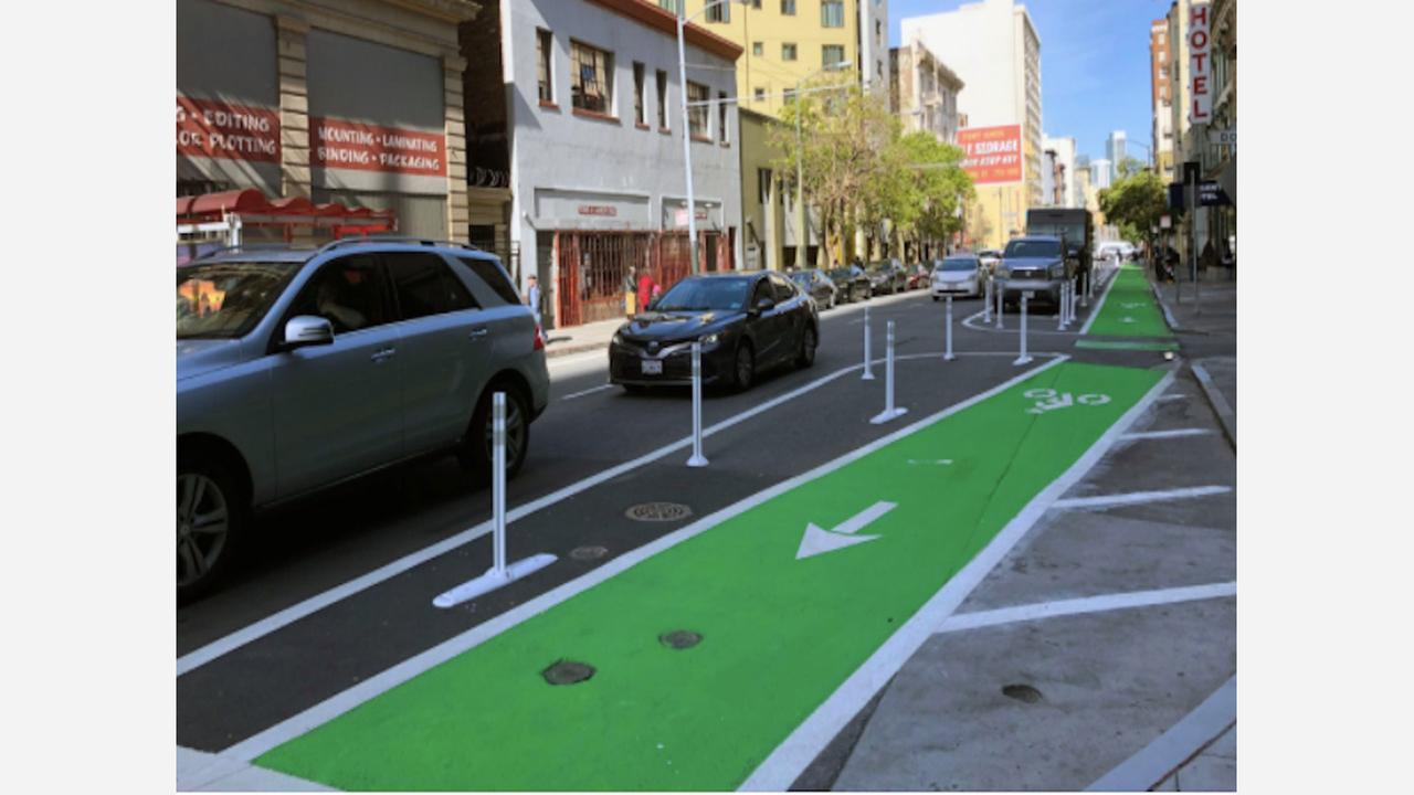 Photo: SF Bicycle Coalition