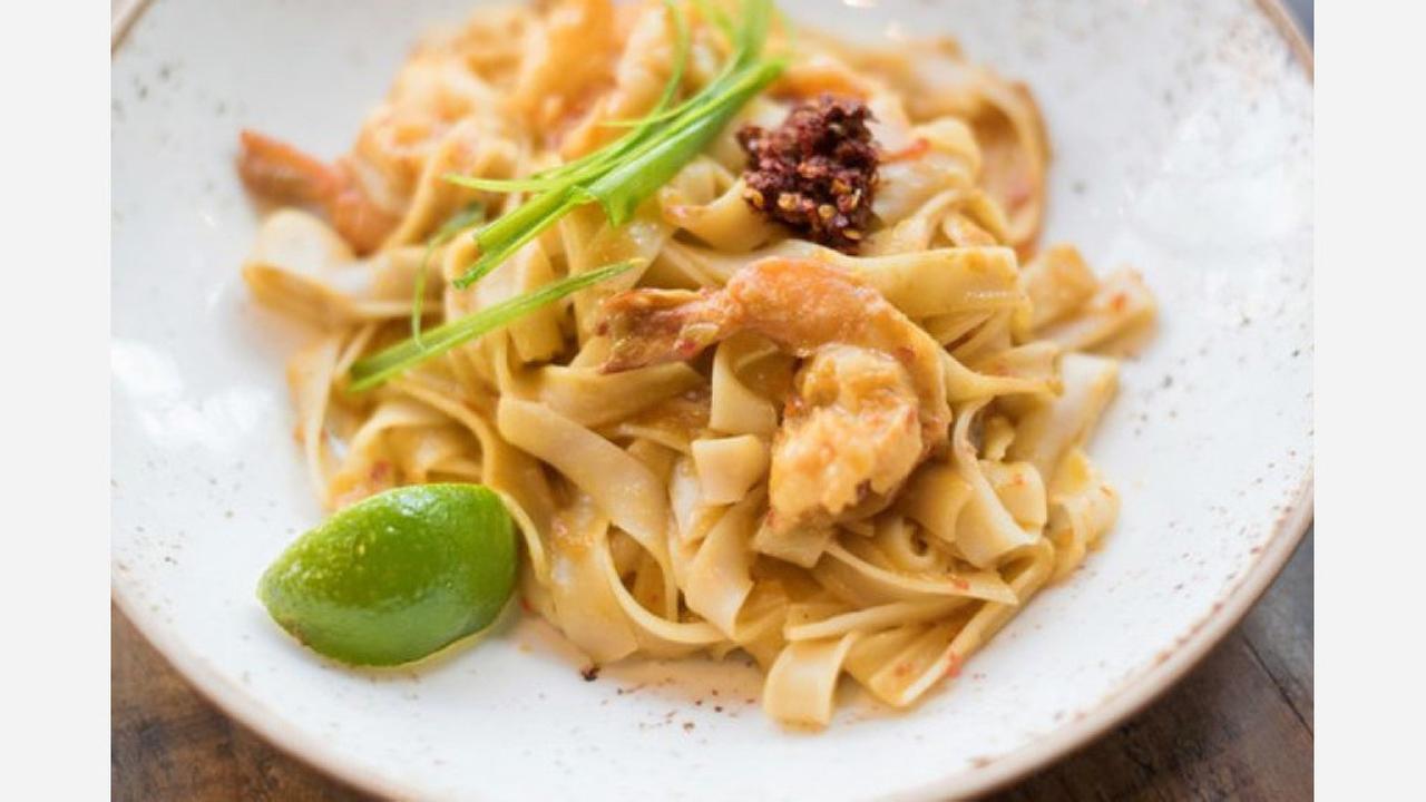 Teni East Kitchen. | Photo: Teni East Kitchen/Yelp
