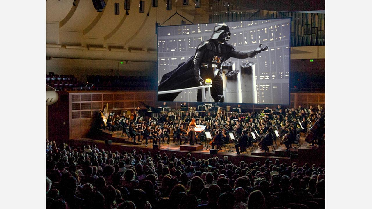 Photo: San Francisco Symphony