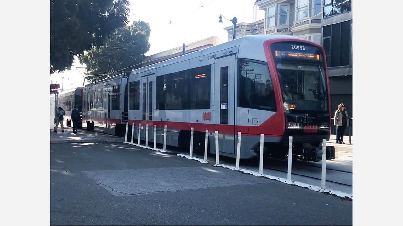Photos: SFMTA/Youtube